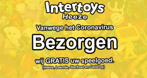 Intertoys Van der Linden