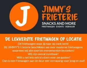 Jimmy's Frieterie