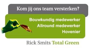 Rick Smits Total Green