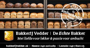 Bakkerij Vedder