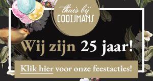 Thuis bij Cooijmans