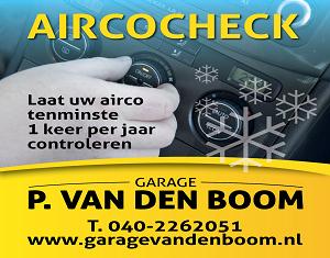 Garage van den Boom