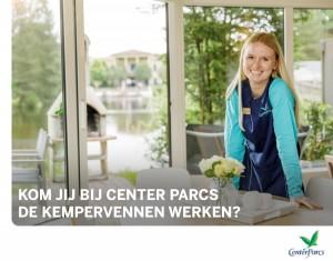 Centerparcs Kempervennen